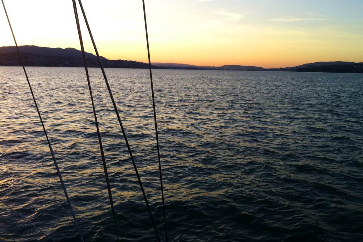 Zürifäscht 2013 Sail mapping